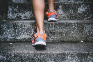 high on running   Longevity LIVE