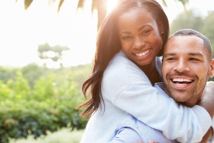 Happy Couple  Longevity