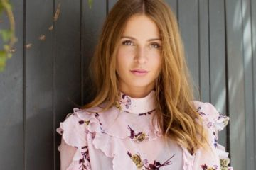millie macintosh [longevity live]