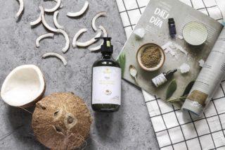 shampoo | Longevity