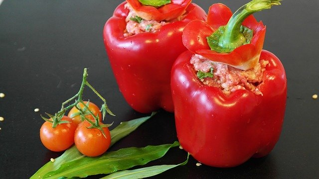 peppers [longevity live]