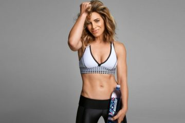 jillian michaels shares [longevity live]