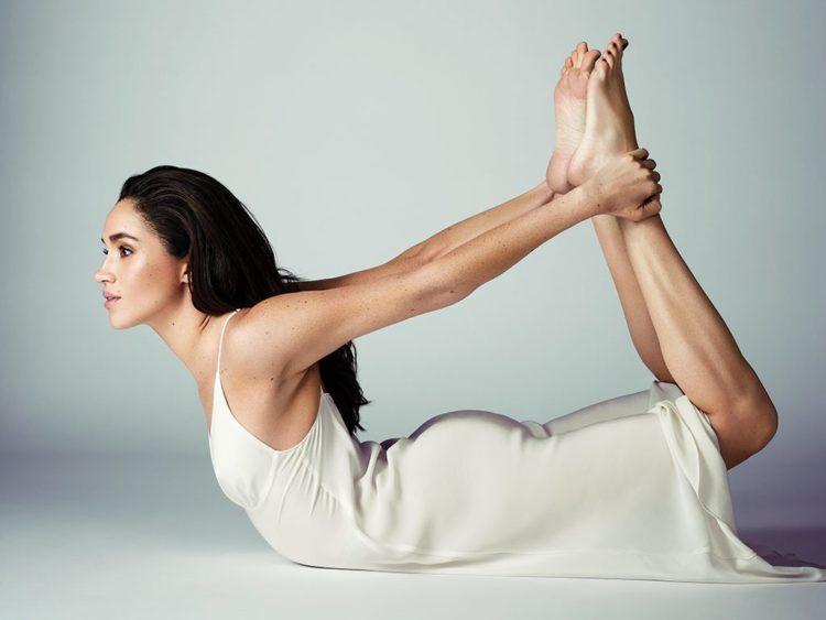 Healthy Royal Meghan Markle [longevity live]
