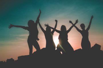 women | Longevity LIVE