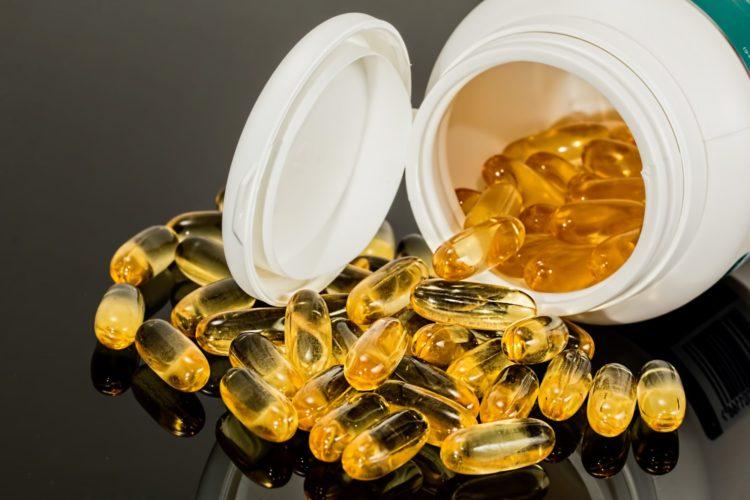 omega-3 | Longevity LIVE