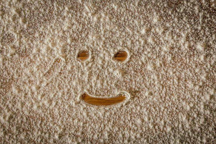 flour | Longevity LIVE