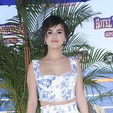 Selena Gomez [longevity live]