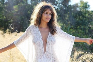 halle berry [longevity live]