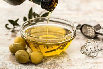 olive oil [longevity live]