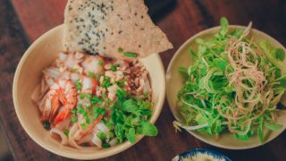 shrimp [longevity live]