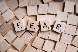 fear | Longevity LIVE
