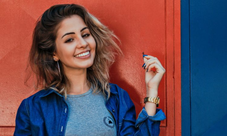 smile makeover | Longevity LIVE