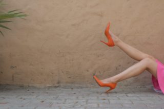 high heel [longevity live]