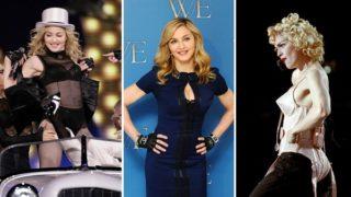 Madonna [longevity live]