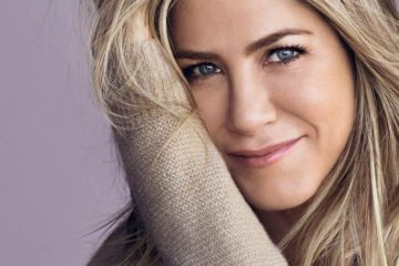 Jennifer Aniston's zone [longevity live]