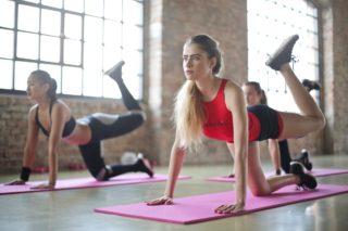 HIIT Pilates [longevity live]