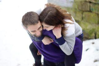Trust your gut instinct dating