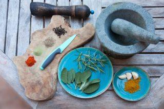 spices | Longevity LIVE