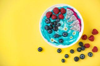 acai berry bowls [longevity live]