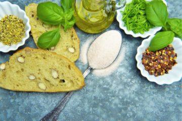 gluten-free zucchini [longevity live]