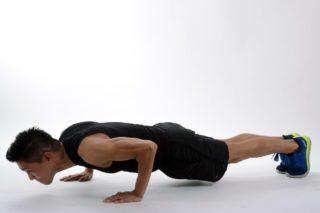 plank [longevity live]