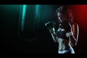 punching bags [longevity live]