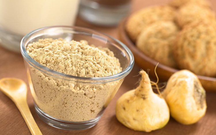 maca root [longevity live]