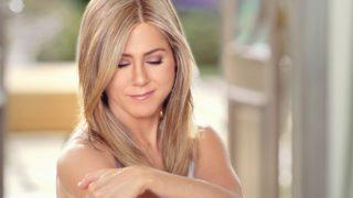 Jennifer Aniston's zone [longevity live]