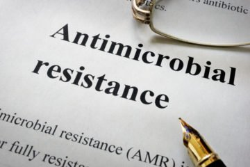 antimicrobial resistance | Longevity LIVE