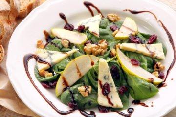 salad | Longevity LIVE