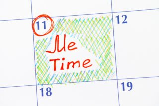 Me time | Longevity LIVE