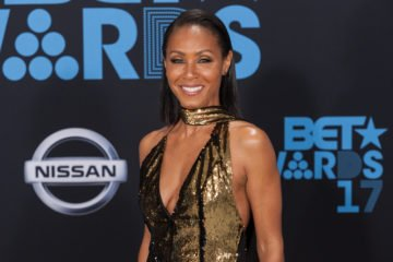 Jada Pinkett Smith | Longevity LIVE