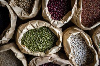 peas [longevity live]