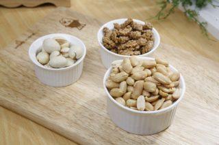 peanut butter spread [longevity live]