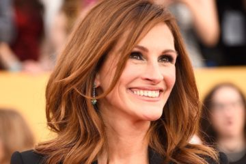 Julia Roberts iconic [longevity live]