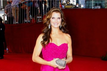 Brooke shields | Longevity LIVE