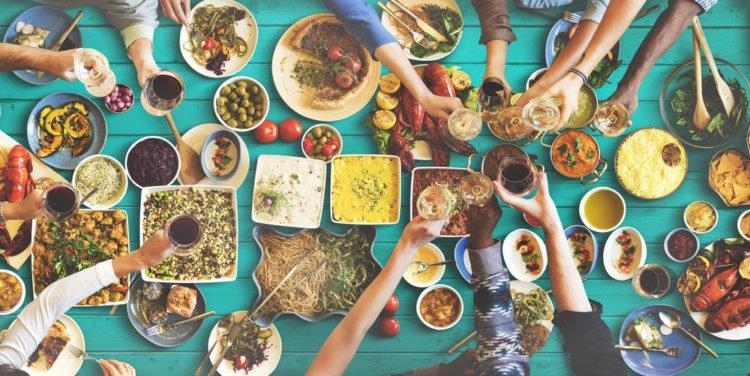 Eating   Longevity LIVE