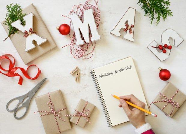 Holiday to-do list | Longevity LIVE