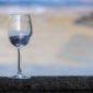 wine glass   Longevity LIVE