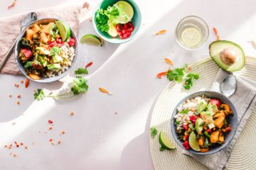 tropical food [longevity live]