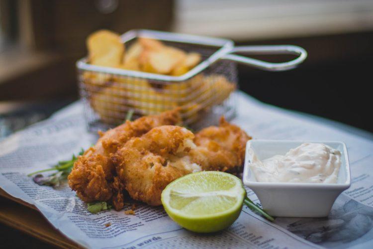 fried foods   Longevity LIVE