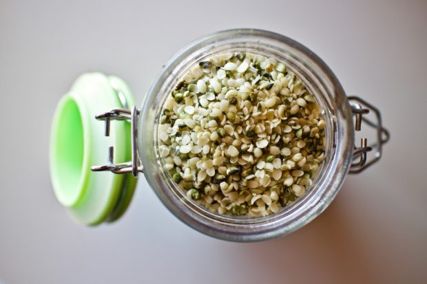hemp seeds | Longevity LIVE
