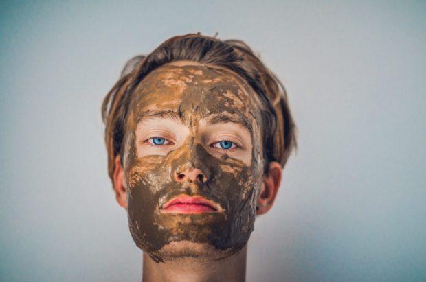 Face mask | Longevity LIVE