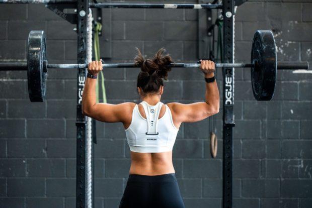 weights | Longevity LIVE
