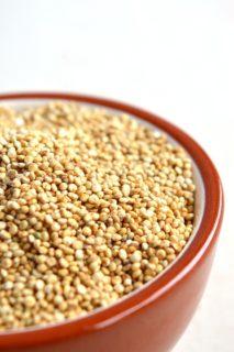 quinoa | Longevity LIVE