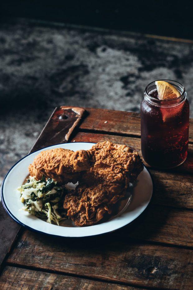 fried foods | Longevity LIVE