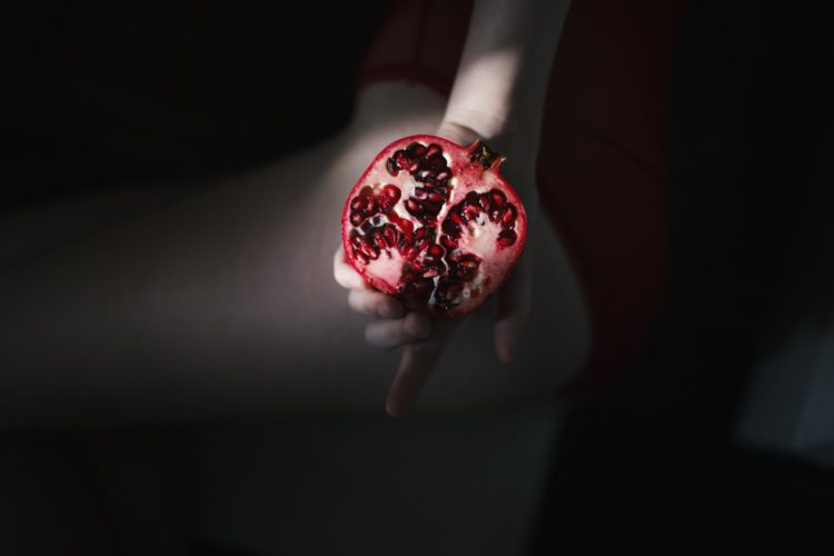 pomegranates | Longevity LIVE