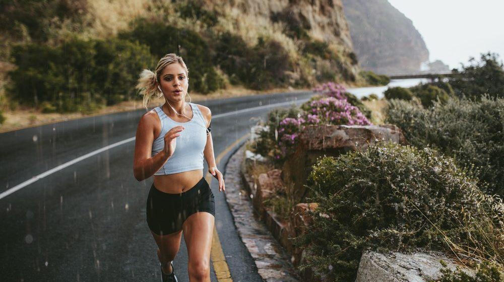 running route| Longevity Live