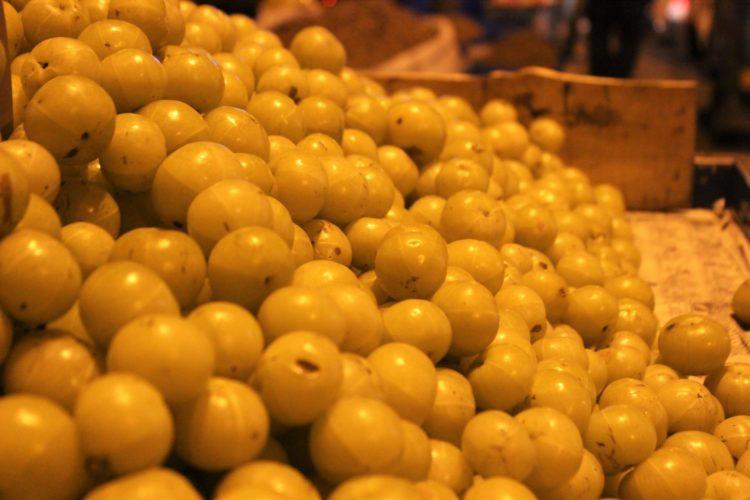golden berries | Longevity LIVE