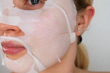 sheet masks | Longevity LIVE